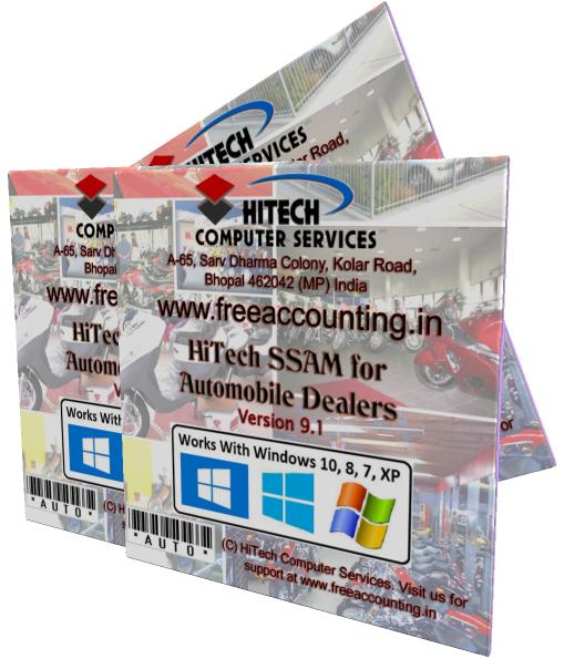 Buy HiTech SSAM for Automobile Dealers Now.